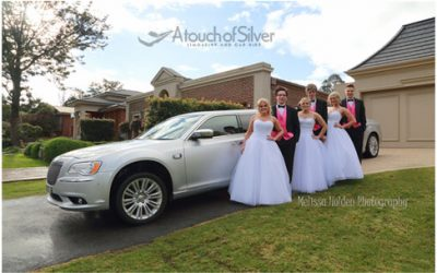 Modern, Classy and Cool – Silver Limo Hire Melbourne!
