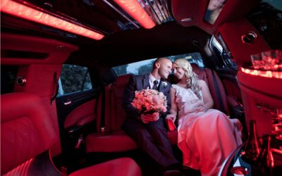 Wedding Limo Hire Melbourne