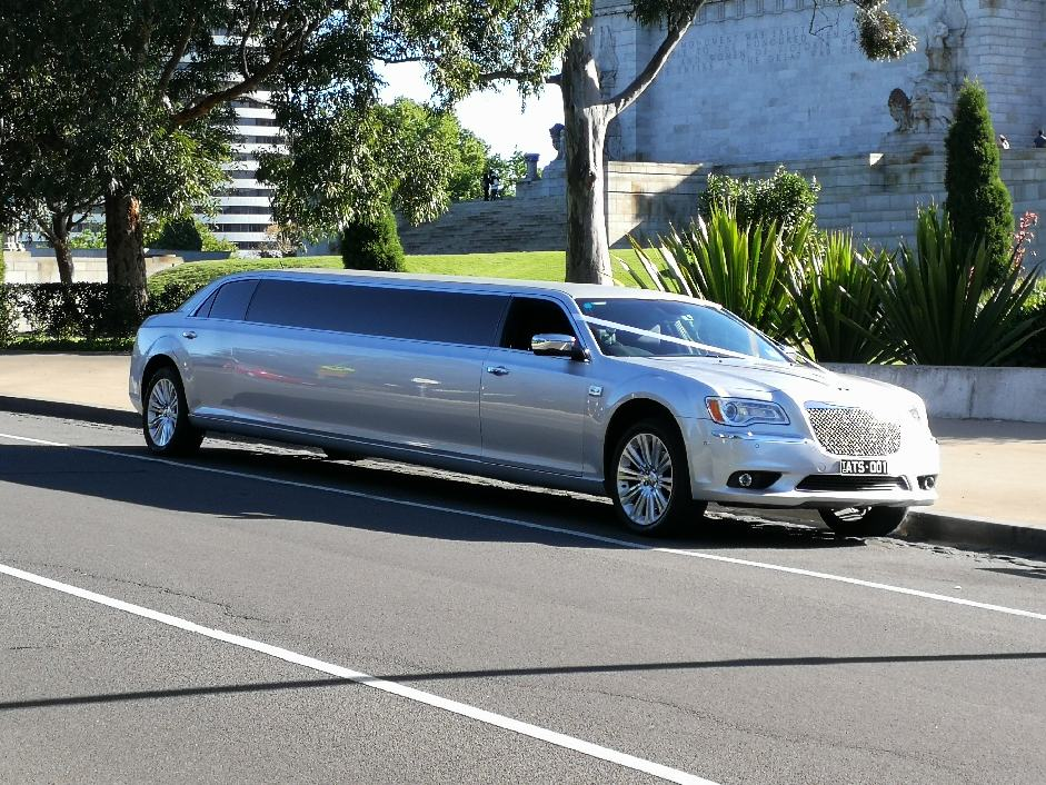 A Touch of Silver - Limousine Hire FAQ