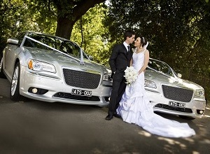 Limo Rental Melbourne - inside our limousines