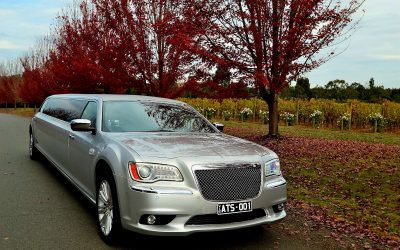 Limo Rental Melbourne for Weddings and Events