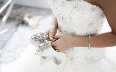 Silver Wedding Theme Ideas