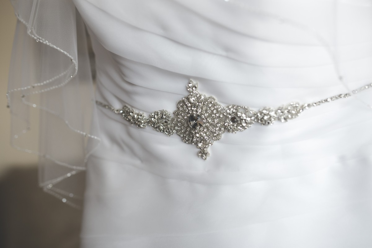 Silver Wedding Themes