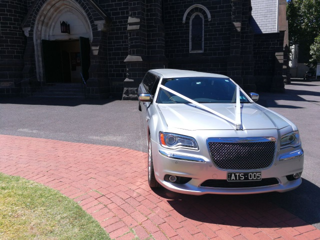 South Melbourne Wedding Inspiration