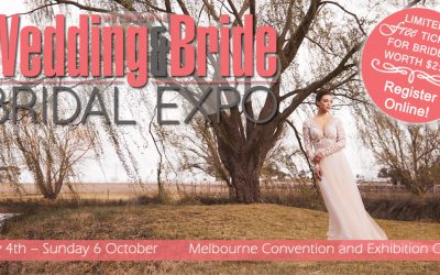 A Touch of Silver at Wedding & Bride Bridal Expo Melbourne