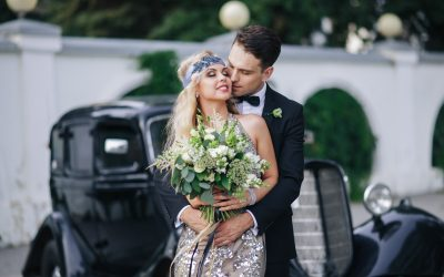 Art Deco Wedding Trends Bringing Style To Your Big Day