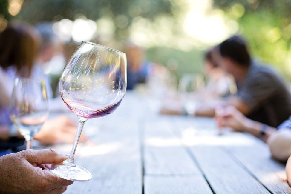 Summer Winery Tours Top 5 Stops