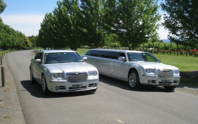 Limo Hire in the Yarra Valley