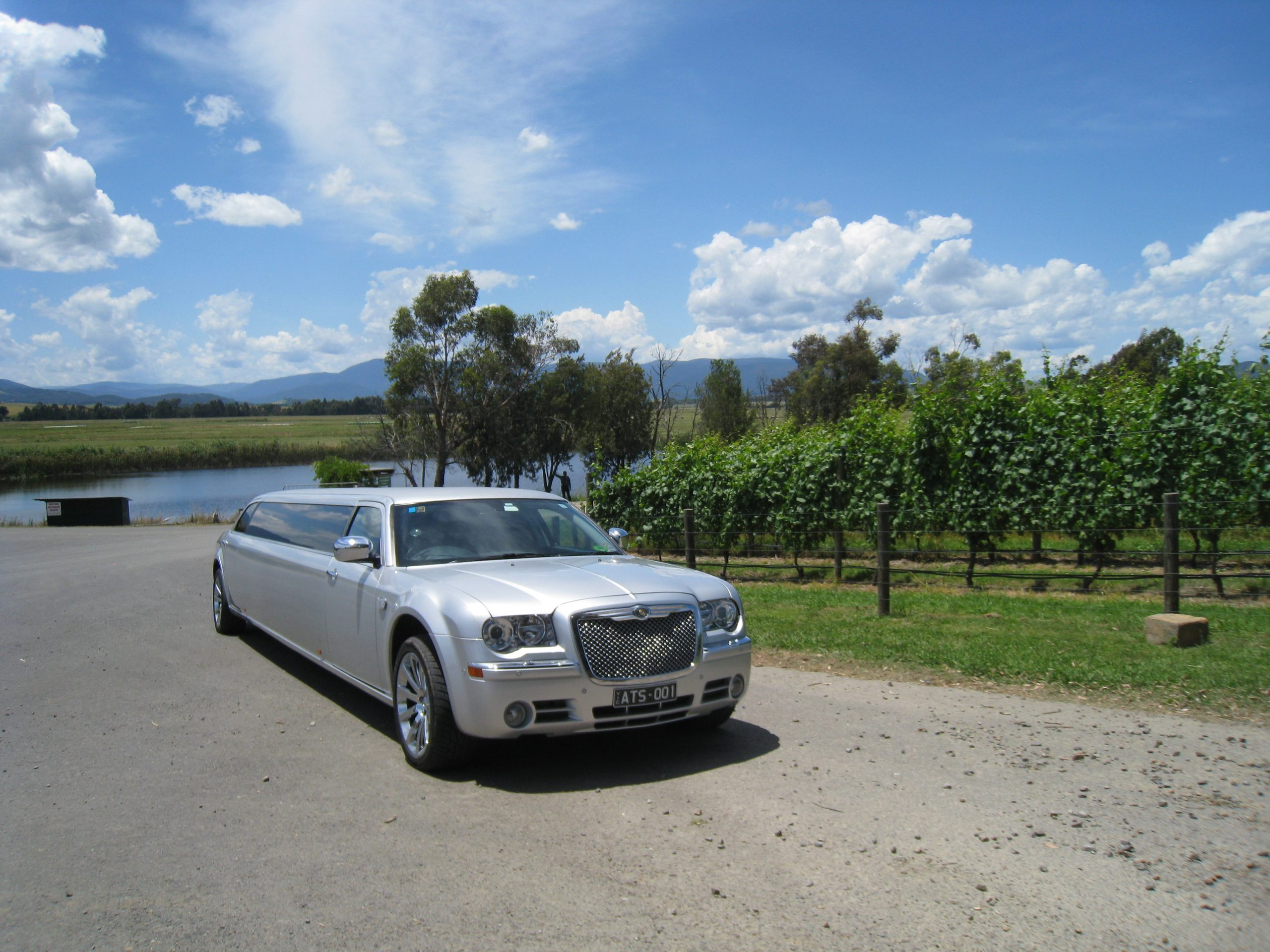 Melbourne Limousine Airport Transfers Stylish and Reliable